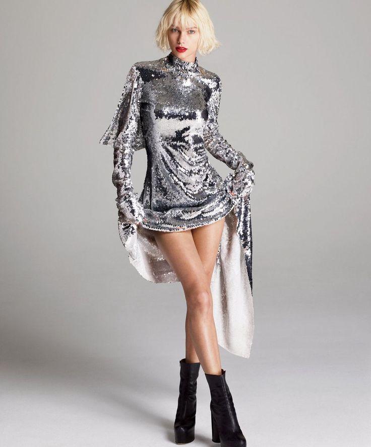 Тейлор Свифт для Vogue Magazine May 2016 - Celebrity, Fashion & Entertainment blog