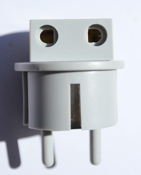 Europe Adapter Plug