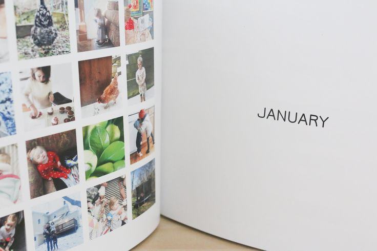 Our Blurb Family Yearbook for 2016 – Details