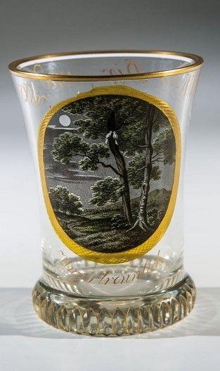 Anton Kothgasser , Vienna , cca. 1820