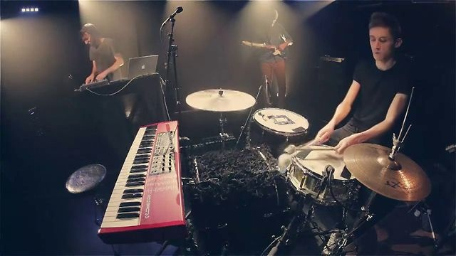 Fragments - Off The Map - Live by Fragments. http://facebook.com/frgmntsmusic