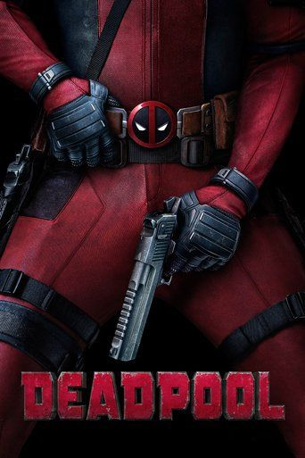 ~Watch Online Deadpool (720p Video Quality)