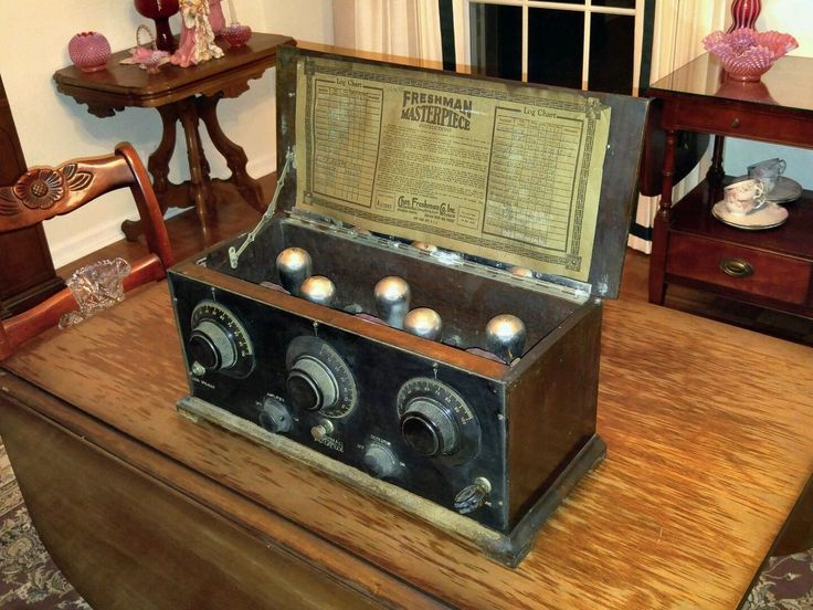 US $125.00 Used in Collectibles, Radio, Phonograph, TV, Phone, Radios