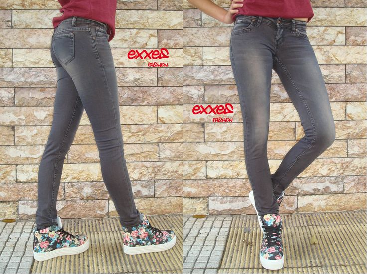 #newdenim #collection #exxes #fashion