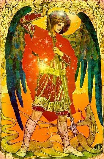 Los 7 Arcángeles y sus Funciones - Guerrero Espiritual
