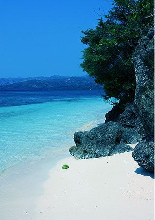 Siquijor Island, Philippines Is this the place for you and me...