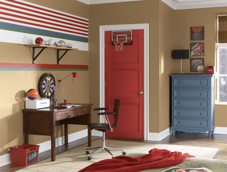 25 best ideas about Boy room paint on Pinterest Boys room ideas