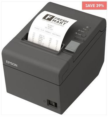 To print these receipts, you require a buy a receipt printer. These printers can print receipts of an offer which is finished by a business in a day. For a printer to work appropriately, you need to ensure that the printer is set up legitimately with the framework you are utilizing. Read more