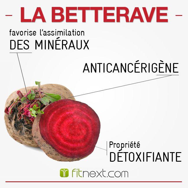 LA BETTERAVE : Mettez de la couleur dans vos salades printanières. C'est aussi un très bon aliment detox qui stimulera votre système immunitaire pour votre bien-être.  Alors pourquoi s'en priver ? #prenezlecontrole #fitaliment #healthy