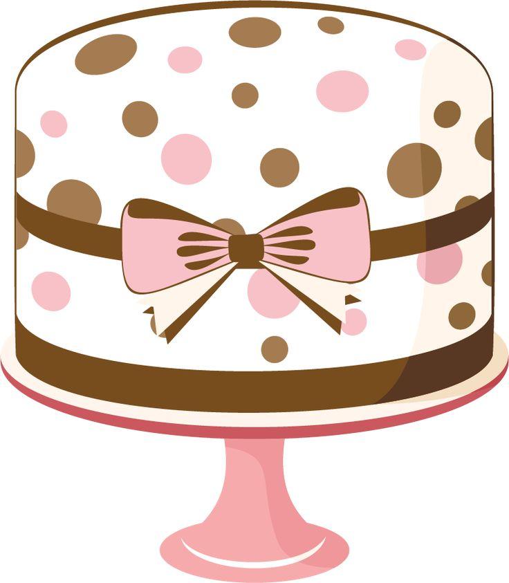 Best 25+ Birthday Cake Clip Art Ideas On Pinterest