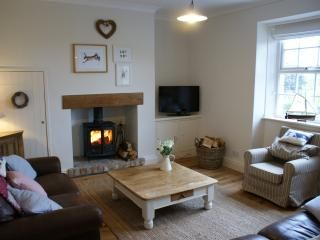 3 Bedrooms, 2 bathrooms at £450 per week, holiday rental in Craster with 7 reviews on TripAdvisor