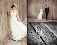 flotte bryllupsfotos