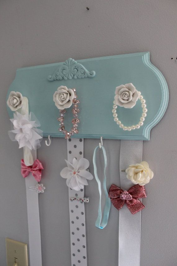 Best 25+ Hair bow holders ideas on Pinterest