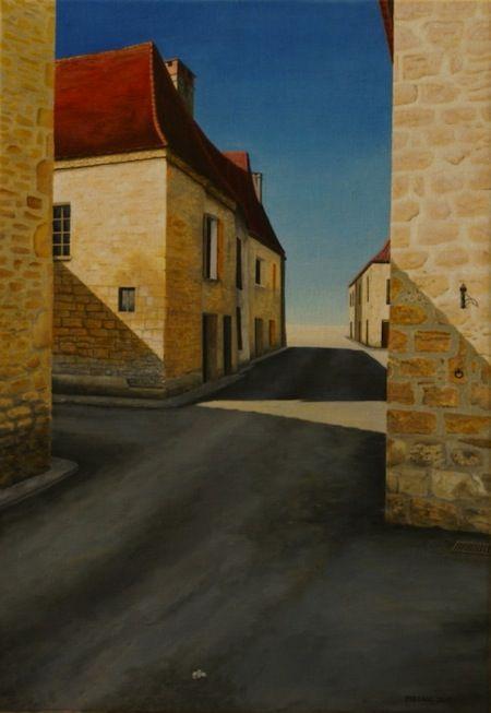 rust dorp - 2