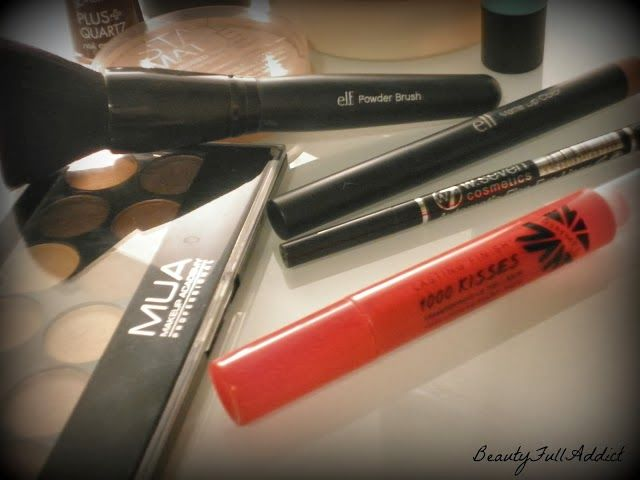BeautyFull Addict: November Beauty Favourites 2012