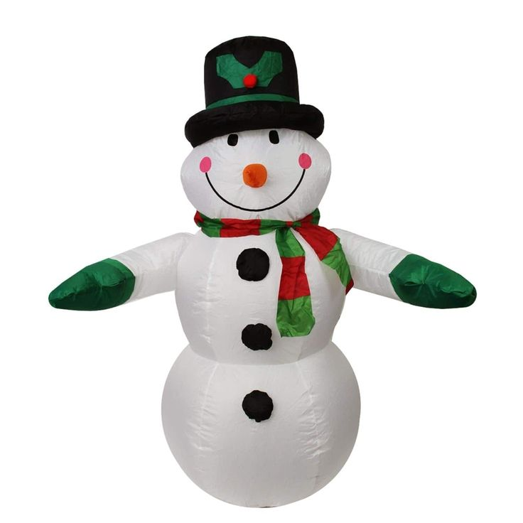 Cheap Inflatable Yard Decorations: Best 25+ Christmas Yard Decorations Ideas On Pinterest