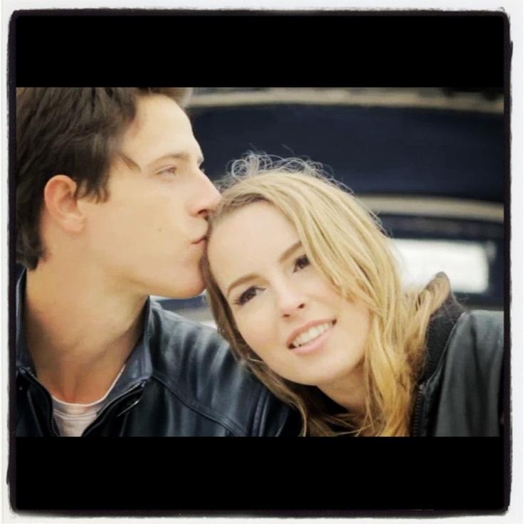 are bridgit mendler and shane harper still dating 2012