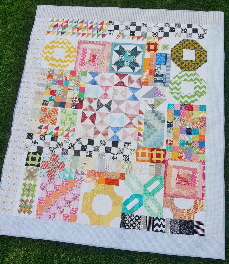 Everything But The Kitchen Sink Quilt By Simple Girl