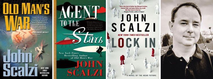 Where to Start With the Work of John Scalzi: A Guide for Beginner, Intermediate, and Expert Readers   Tor.com