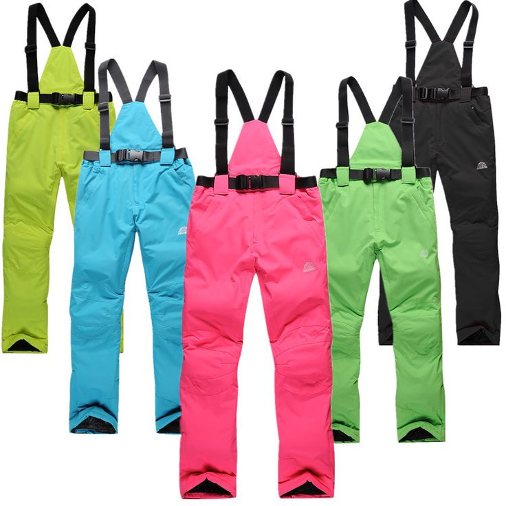High Quality Women & Men Ski Pants //Price: $66.15 & FREE Shipping //     #mountain #fun #travel #snowboarder