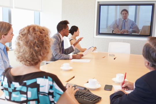 Cut operation cost half with #video_conferencing. Read more: http://bit.ly/28Pm62B