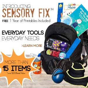 Best Buys For Sensory Processing Therapy at Home » My Mundane and Miraculous Life