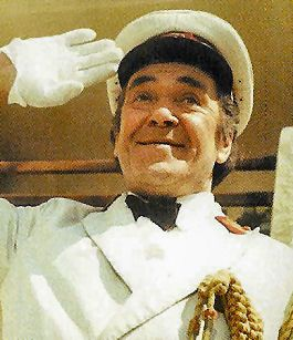 Carry On Abroad - Peter Butterworth from Abroad - What a Carry On Multimedia