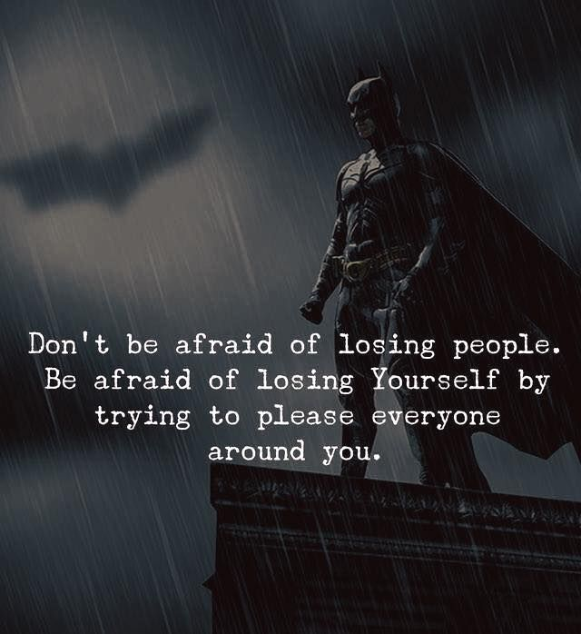 Dont be afraid of losing people.. via (http://ift.tt/2zMH2DK)