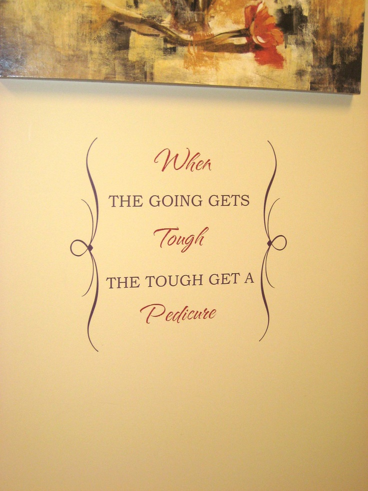 Just one of uppercase living 39 s salon spa designs ul for Salon quotes of the day