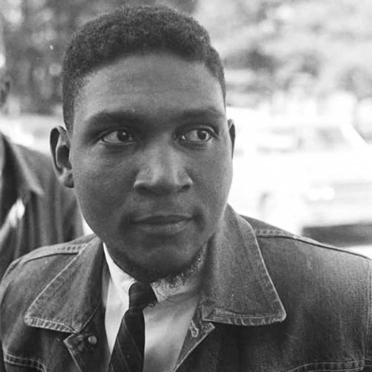 Alabama State and ITC alum Richard C. Boone was an African-American civil rights activist known for his involvement in the Selma march of 1965.