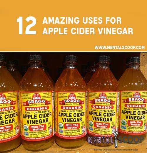 25 best apple cider vinegar bath ideas on pinterest