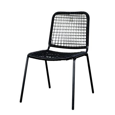 Bonitas sillas de la firma Olsson & Jensen