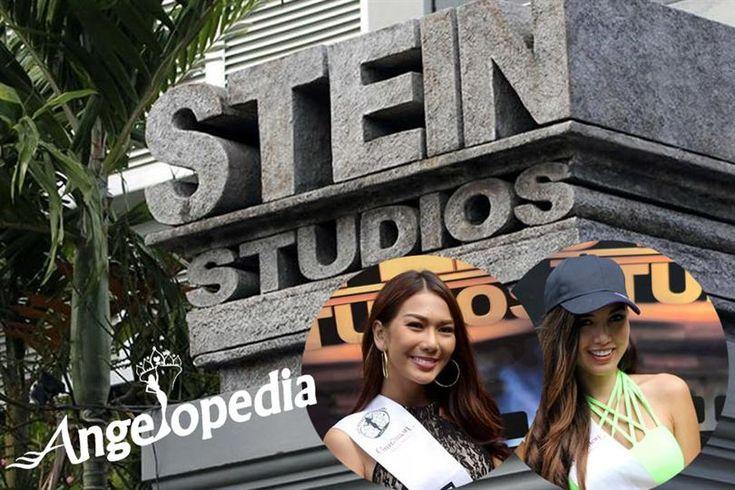 Miss Intercontinental 2016 contestants visit Stein Studios
