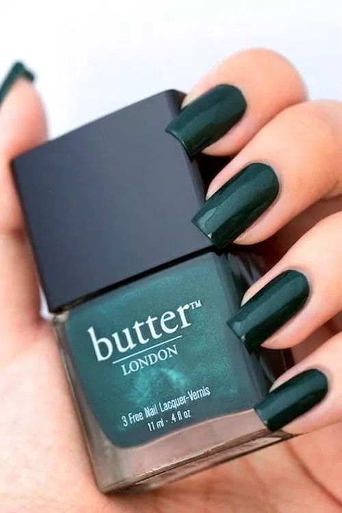 Best Nail Polish Colors For Olive, Tan, Light, Medium Skins – Nagellack