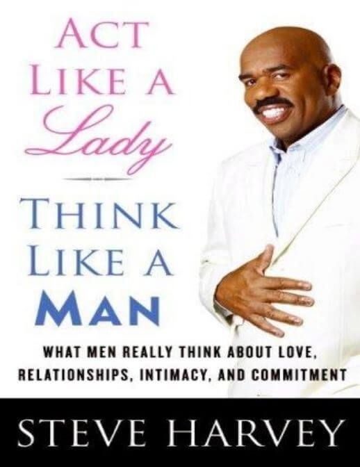 Think like a man act like a lady free download
