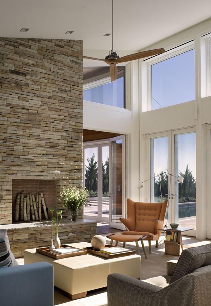 Ledge stone fireplace curb appeal pinterest for Robinsons homes design collection