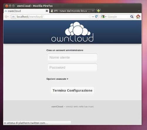 """Nuovo rilascio per ownCloud, il servizio """"cloud"""" opensource sviluppato e supportato da KDE è giunto da poco alla quarta release che porta oltre alla correzioni e miglioramenti di sicurezza, anche alcune nuove funzionalità.  Novità principale di ownCloud 4 è la crittografia dei file che rende più sicura la condivisione, inoltre l'utente può comunque escludere questa funzionalità solo su alcune tipologie di file."""