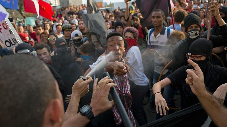 Krisenspiele an der Copacabana: Olympia-Freude trifft brasilianische Katerstimmung