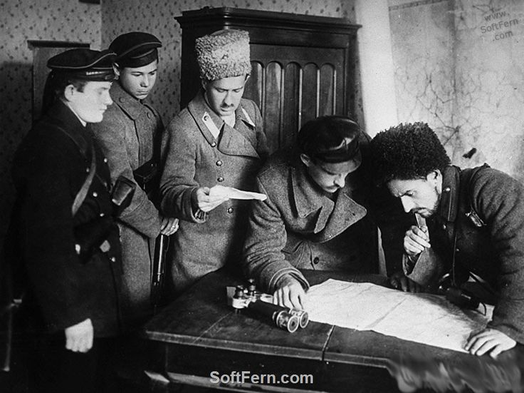 October 1917, Petrograd Soviet and Bolsheviks preparing to the military actions.        Video. The Internationale -  Communist World Anthem ... + 31  PHOTOS        ... In the memory of the Great October Socialist Revolution November 1917 – November 2017.        Originally posted:         http://softfern.com/NewsDtls.aspx?id=1141&catgry=15            SoftFern News, The Internationale, Communist World Anthem, Great October Socialist Revolution, Red October, Vladimir Lenin, Leon Trotsky…