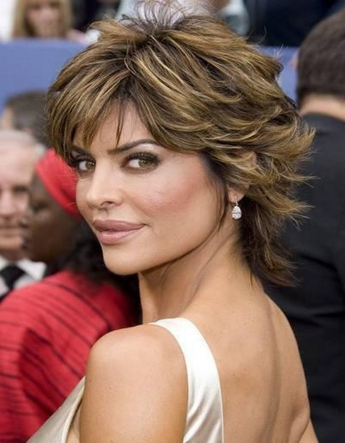 Amusing Hairstyles For Women In Their 40s Best Hairstyles For Women