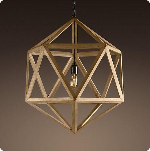 Best 25 Wood Pendant Light Ideas On Pinterest Neutral