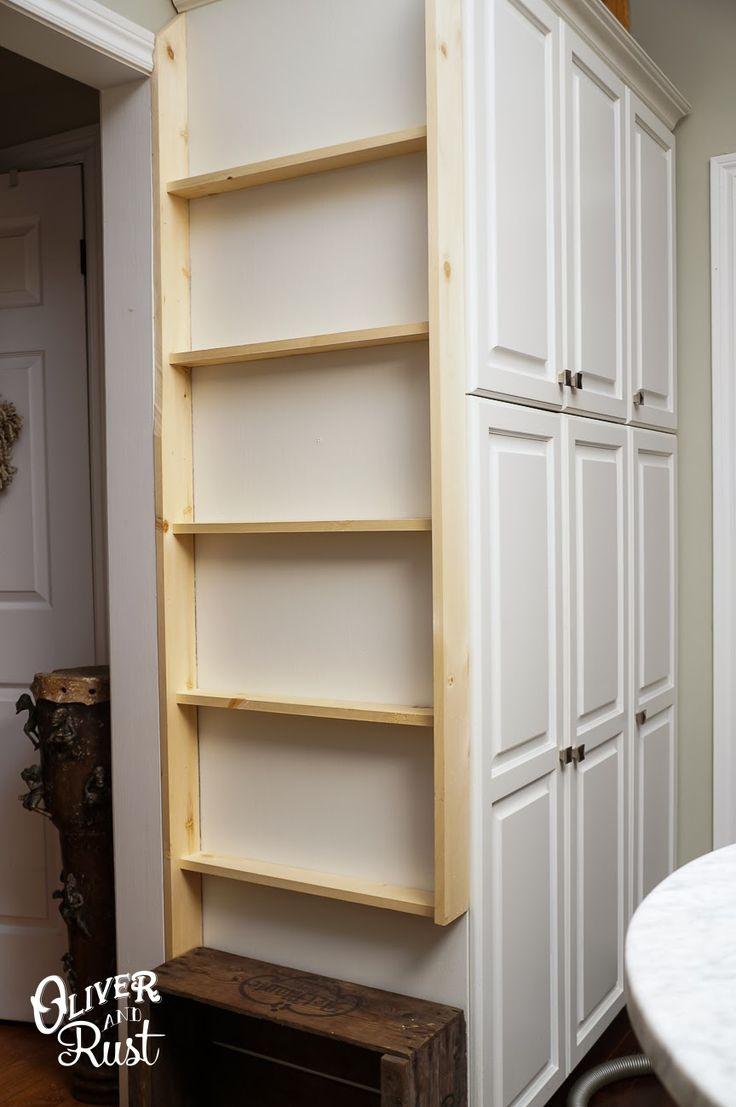 Best 25+ Plate storage ideas on Pinterest | Dream kitchens ...