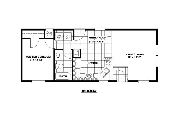 0ff08f5ecd34cd6b4d088dbcdd32e19d  mobile home floor plans single wide mobile homes
