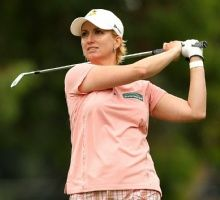 Karrie Webb the Athlete, biography, facts and quotes