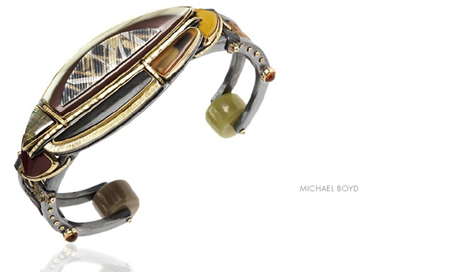 169 best michael boyd images on pinterest blog designs for Michael b s jewelry