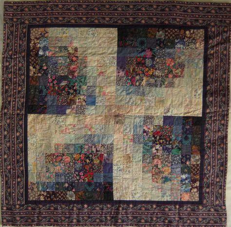30 best Color wash Quilts images on Pinterest | Quilt patterns ... : color wash quilts - Adamdwight.com