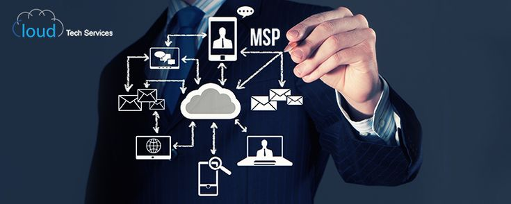 How Businesses Can Benefit by Aligning with Managed Services Providers