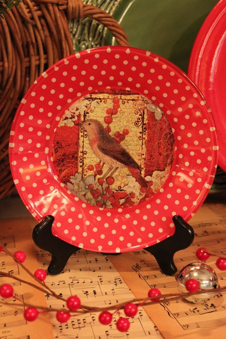 327 Best Decoupage Crafts Amp Ideas Images On Pinterest