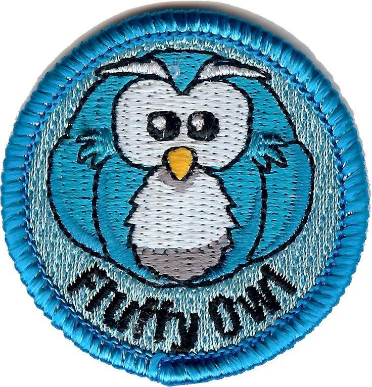 BadgeFreaks - Fluffy.Owl, £1.25 (http://badgefreaks.com/fluffy-owl-1/)