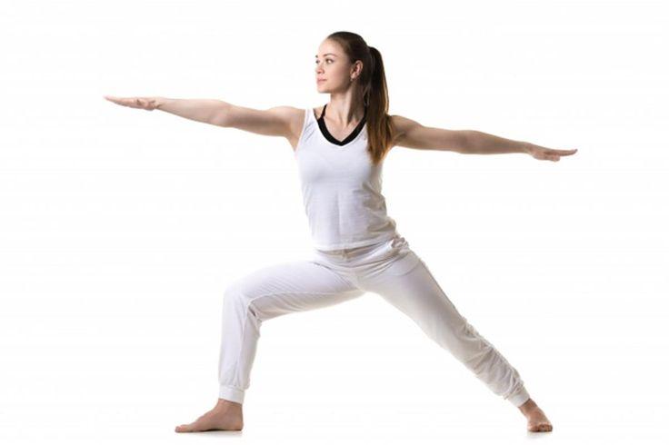7 poses de yoga pour avoir des seins magnifiques et en pleine santé !